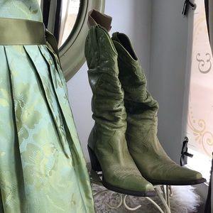3db97e99aee Steve Madden Heeled Boots for Women   Poshmark